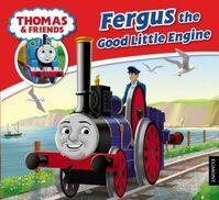 Fergus2011StoryLibrarybook