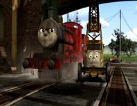 SteamySodor51