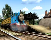 ThomasTootstheCrows8