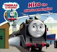 Hiro2011StoryLibrarybook