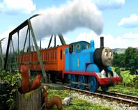 Percy'sNewFriends38