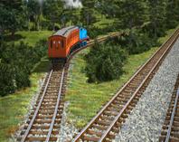 Thomas'Shortcut50