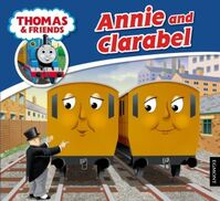 AnnieandClarabel2011StoryLibrarybook