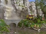Szemrzący Wodospad