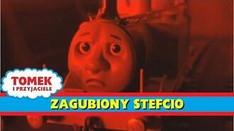 Zagubiony Stefcio - (HD) -Seria 5-