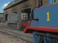 Thomas'DayOff32