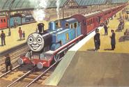 Thomas'TrainRS3