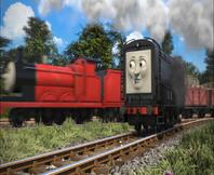 DieselandtheDucklings72