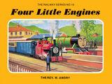 Cztery Małe Lokomotywy (książka)