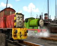 Percy'sNewFriends5
