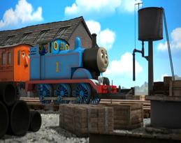 Thomas'Shortcut57