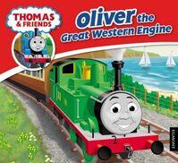 Oliver2011StoryLibrarybook