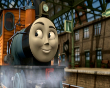 Thomas'CrazyDay6