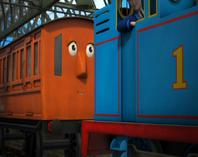 Thomas'Shortcut95