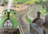 Thomas,PercyandtheCoalRS3