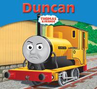 DuncanStoryLibrarybook