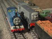 Thomas'DayOff20