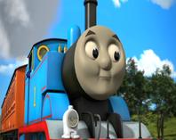 Thomas'Shortcut49