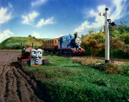 Thomas,TerenceandtheSnow22