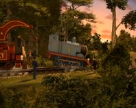 Thomas'Shortcut91