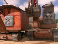 Thomas'TrustyFriends82