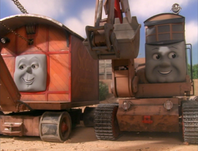Thomas'TrustyFriends82
