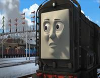 Diesel'sGhostlyChristmas19