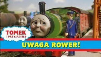 Uwaga Rower! - (HD) -Seria 4-