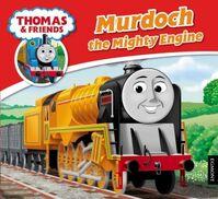 Murodch2011StoryLibrarybook