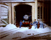 Thomas,TerenceandtheSnow26