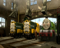 Henry'sHappyCoal21