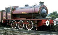 Wheldale06081990
