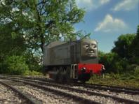 Thomas'DayOff49