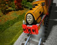 Percy'sLuckyDay65