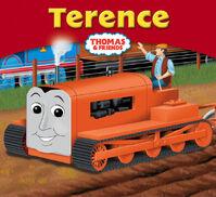 TerenceStoryLibrarybook