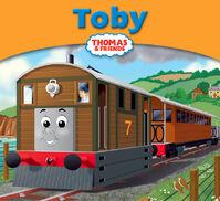 TobyStoryLibrary
