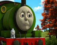 Percy'sLuckyDay25