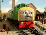 Diesel D261