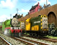 Henry'sHappyCoal43