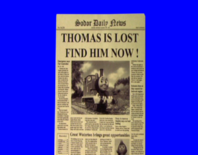 Where,ohWhereisThomas-