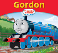 GordonStoryLibrarybook