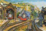 TheoldArlesdalestation