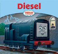 DieselStoryLibrary