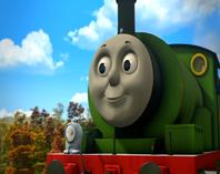 Percy'sLuckyDay52