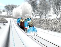 SnowTracks96