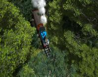 Thomas'Shortcut70