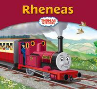 RheneasStoryLibrarybook