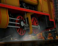 Percy'sLuckyDay58