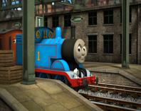 Thomas'Shortcut39