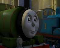 Thomas'Shortcut36